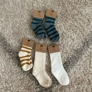 NWT Kate Quinn Sock Bundle